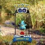 Totodile Confirmed as January Community Day