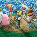 Pokémon in 2018 – A year review