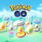 Pokémon GO ends Alolan Egg event and starts a Hatchathon instead