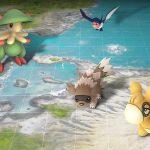 Hoenn region event set for Pokémon GO, Feebas United Research Day announced