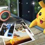 GO Snapshot feature to be added to Pokémon GO