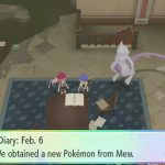 Happy Birthday/Obtainment Day, Mewtwo!