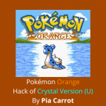 #FanGameFriday – Pokémon Orange