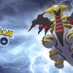 Giratina makes its return to Pokémon GO