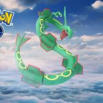Rayquaza to reappear in event next weekend in GO