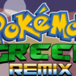 #FanGameFriday – Pokémon Green Remix