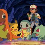 Ash's Top 10 Pokémon