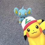 Ash and Ash Hat Pikachu features in Pokémon GO April Fools prank