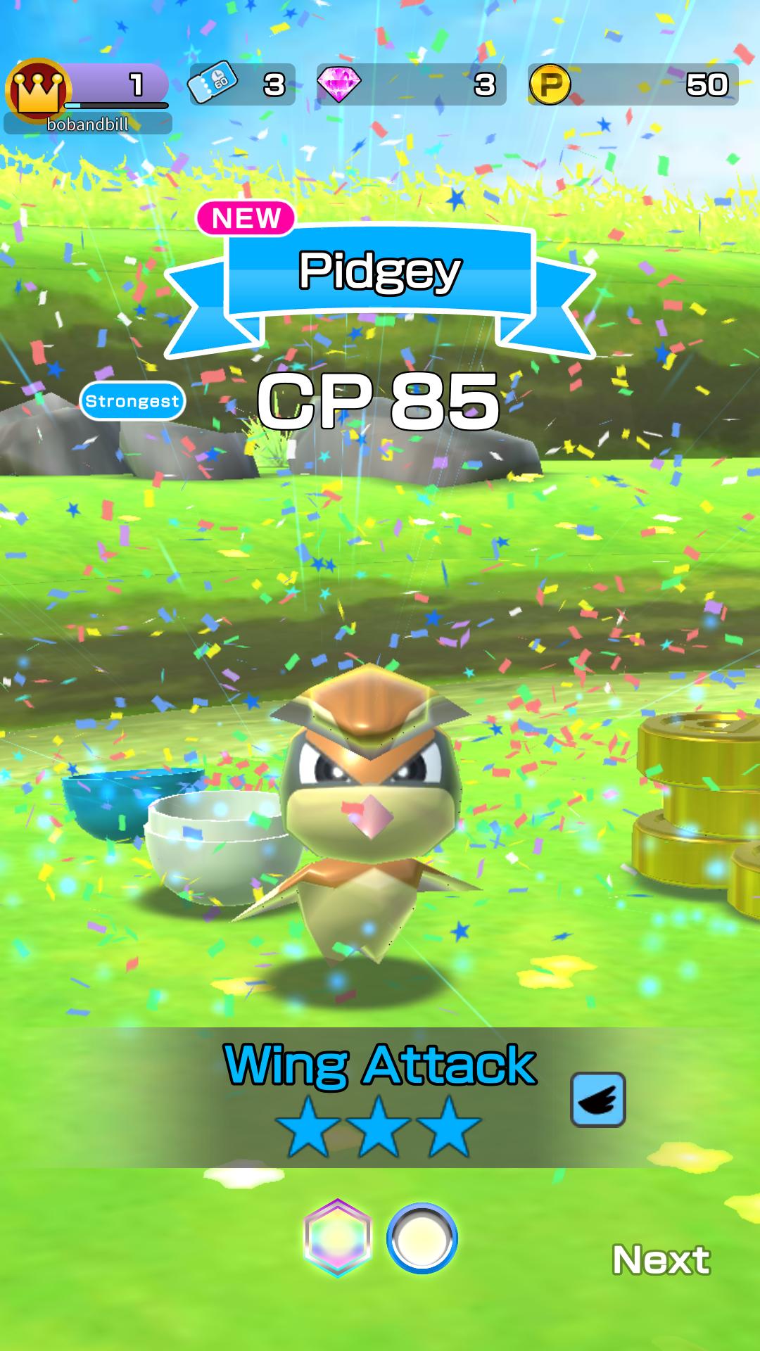 Guide to progressing in Pokémon Rumble Rush | PokéCommunity
