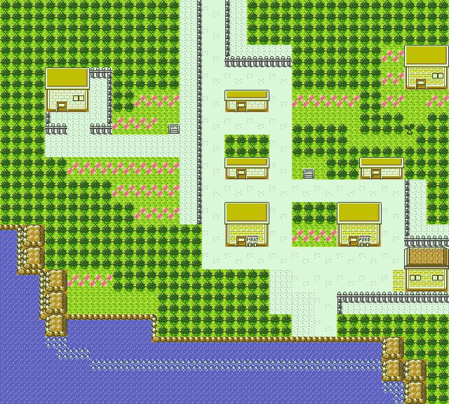 Second Version Beta Cherrygrove